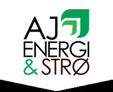 AJ Energi Logo