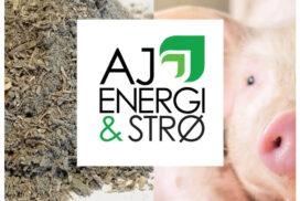 AJ X30 til grise