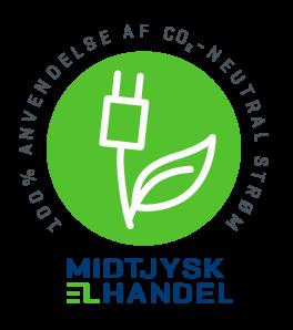 Certifikat grøn energi